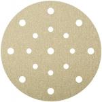 Klingspor PS 33 CK диски самозачипні 225 mm зерно 80 шаблон отворів GLS52
