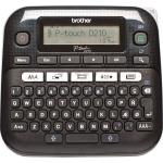 Brother Принтер для друку наліпок P-Touch PT-D210VP в кейсі