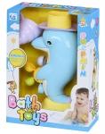 Same Toy Іграшки для ванної Dolphin