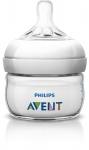 Avent Пляшка для годування Natural 60 мл (0-6 м+)
