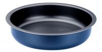 Pensofal Форма для выпечки круглая 32см Inoxal Biotank