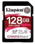 Kingston Canvas React SD [SDR/128GB]