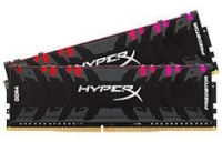 Kingston HyperX Predator RGB DDR4 3200 [HX432C16PB3AK2/16]