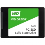"WD 2.5"" Green SATA [WDS240G2G0A]"