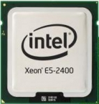 IBM Express 4C Intel Xeon E5-2407 2.2GHz /1066MHz/10MB(x3530 M4)