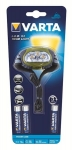 VARTA Sports Head Light LED x4 3AAA