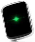 GoGPSme GPS трекер Z3 (чорний)