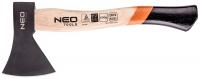 Neo Tools 27-006 Колун 600 г, дерев'яна рукоятка