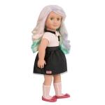 Our Generation Лялька Модний колорист Емі з аксесуарами (46 см)