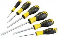 Stanley Набір викруток Essential 6 шт. (STHT0-60208)