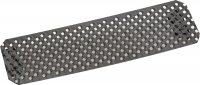 Topex 11A409 Нiж для рубанка, 140 мм