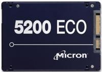 "Micron 5200 ECO 2.5"" [MTFDDAK960TDC-1AT1ZABYY]"