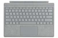 Microsoft Surface GO Type Cover [Commercial Platinum (KCT-00013)]