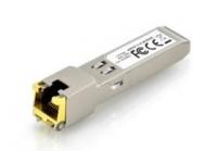 Digitus Модуль 10 Gbps Copper SFP, 30m, RJ45, 10G/5G/2,5G/1000Base-T