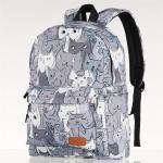 2E TeensPack [Cats (2E-BPT6114GC)]