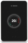 Bosch Кімнатний термостат EasyControl CT 200, чорний