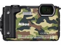 Nikon Coolpix W300 [Camouflage]