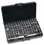 Neo Tools 06-104 Насадки з тримачем, набiр 99 шт.* 1 уп.