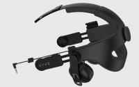HTC Кріплення VIVE Deluxe Audio: аудіокабель з навушниками (для системи Vive 1.0)