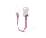 Nuvita Тримач для пустушки Nuvita рожевий NV6070Pink