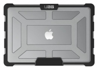 UAG чехол для Macbook Pro 15 with Touchbar (Ice)