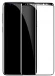 Baseus Захисне скло Full Cover для Galaxy S9 Plus (Black)