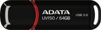 ADATA UV150 [AUV150-64G-RBK]