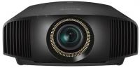 Sony VPL-VW570 (SXRD, 4k, 1800 lm), черный