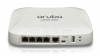 HPE Контролер Aruba 7005  4-port 10/100/1000 1000BASE-T 16 AP and 1K Client Controller