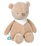 Nattou ведмедик Базиль (75 см)