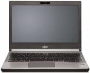 Fujitsu LIFEBOOK E746 14` FHD Ci7-6500U 8GB SSD 256GB FP SC BT WF 3Y