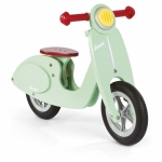 Janod Толокар - Ретро скутер (м'ятний)