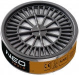 Neo Tools Фільтруючий патрон A1 NR