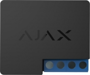 Ajax Розумне реле з сухим контактом Relay для управління приладами, Jeweller, 7-24V, 13А, 3 кВт