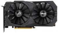 ASUS GeForce GTX1650 4GB DDR5 STRIX GAMING