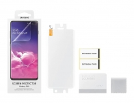 Samsung Захисна плівка для Galaxy S10 + (G975) Transparent