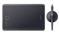Wacom Intuos Pro [S (PTH460K0B)]