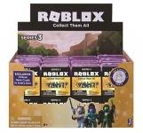 Jazwares Ігрова колекційна фігурка Roblox Mystery Figures Amethyst S3
