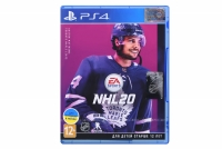 Games Software NHL20