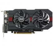ASUS Radeon RX 560 4GB DDR5 OC EVO AREZ