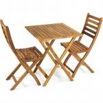 Fieldmann Комплект мебели для балкона BELLA