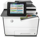 HP PageWide Managed E58650dn