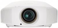Sony VPL-VW570 (SXRD, 4k, 1800 lm), белый