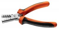 Neo Tools Кліщі для обтиску наконечників 1.5-6 мм 2, 140 мм