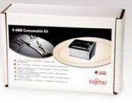 Fujitsu Двойной комплект ресурсных материалов для сканера