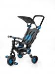 Galileo Триколісний велосипед Strollcycle Black [GB-1002-B]