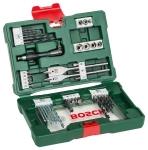 Bosch Набор оснастки V-line 41 шт.