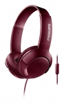 Philips SHL3075 [Red (SHL3075RD/00)]