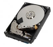 Toshiba 3.5 SATA 3.0 4TB 7200rpm 128MB Enterprise Capacity