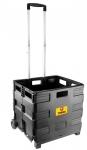 Topex 79R306 Тележка грузовая универсальная складная, 37x42 см, до 35 кг